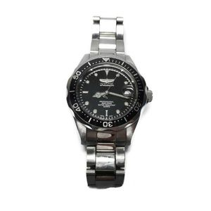Invicta Men's 8932 Watch  Stainless Steel